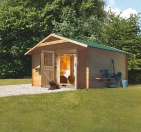 Domácí sauna představuje skvělý způsob relaxace