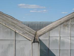 Zahradní skleník z pohledu některých vychytávek..